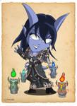 WOW - Draenei shaman