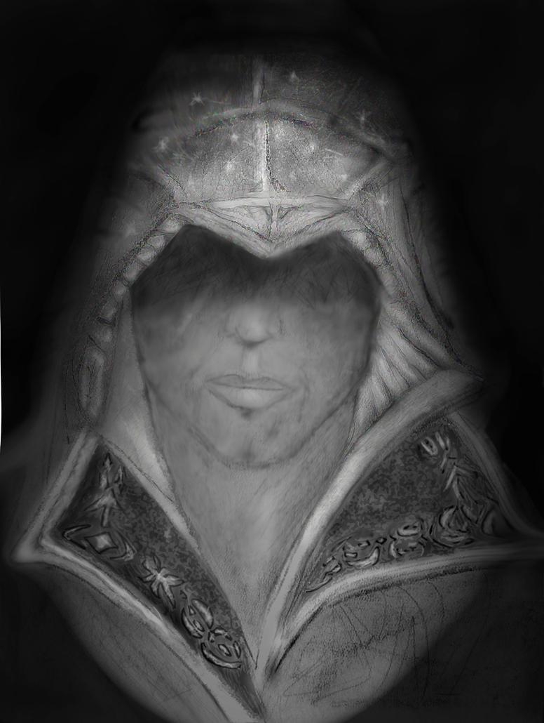 Assassins creed by cosima66