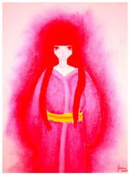 Red Geisha