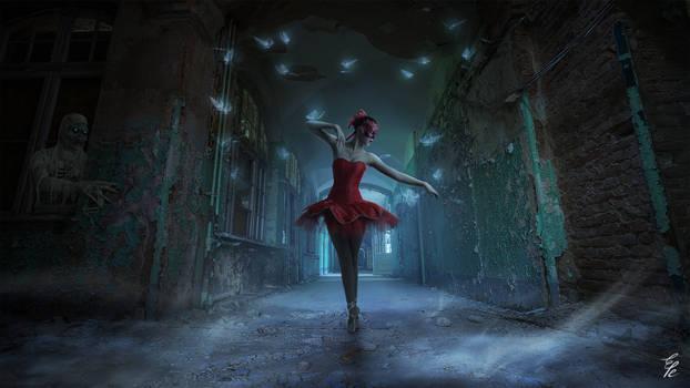 Horror ballet