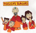 Tenzin's Burgers