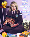 Jk Rowling is not feeling it
