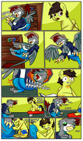 [MLP] Magical Mishaps - Page 14