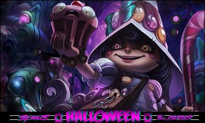 Halloween is coming by AshHaZe