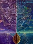 Labyrinth of Consciousness