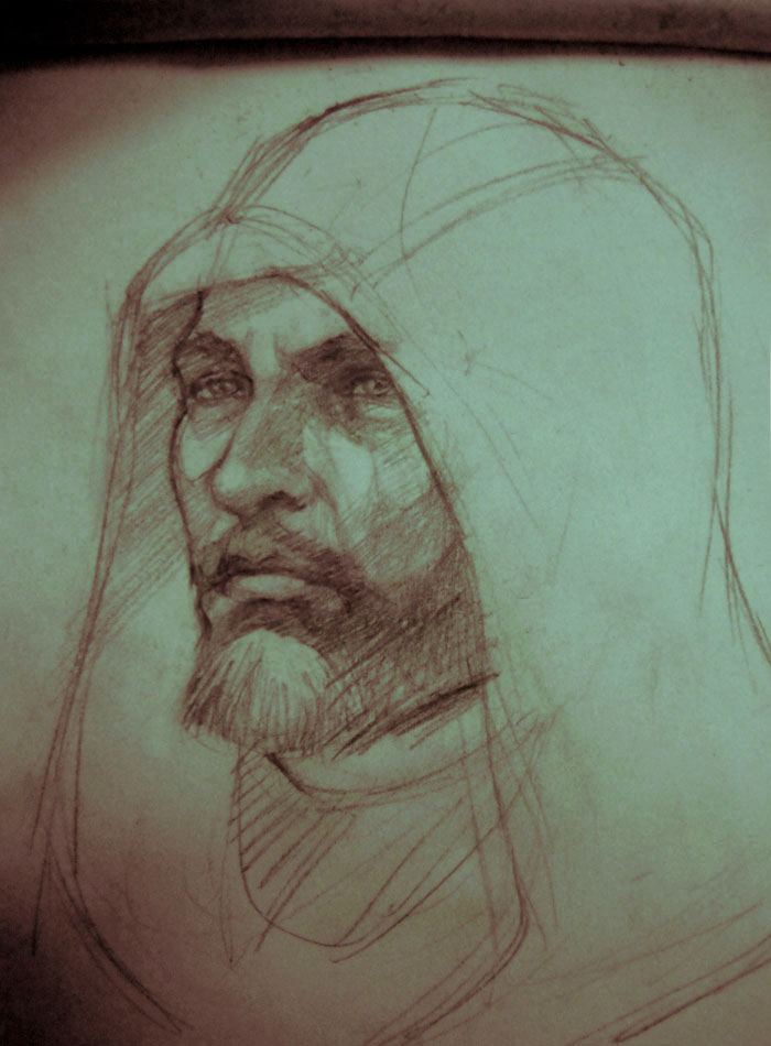 Dear Old Ezio By Luciferous1988 On Deviantart