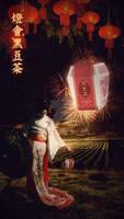 Lantern Festival Package Advertise
