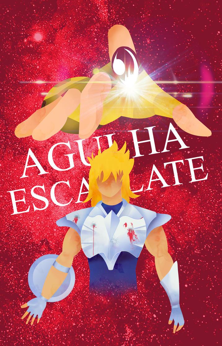 AGULHA ESCARLATE by RafaelRegys