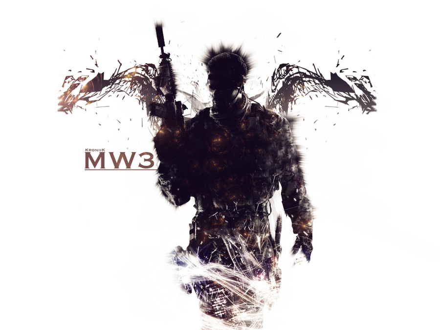 MW3 Wallpaper - XboxAc...