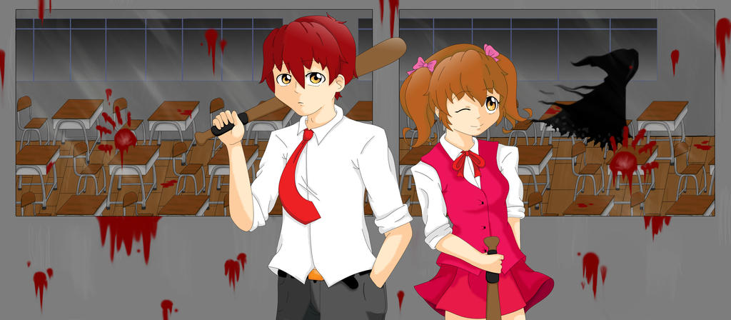 Aki  Misao  by deathgirl777 on DeviantArt