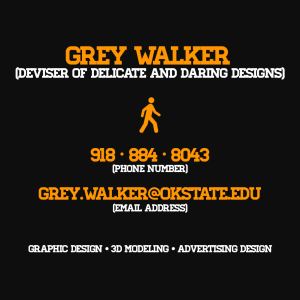 GreyPWalker's Profile Picture