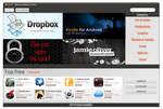 Ubuntu Software Center Mockup by soggybizkitlulz