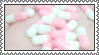 pastel pills - stamp by fattpaws
