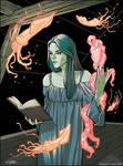 Lovecraft illustration