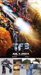 TF3 MOVIE POSTERS