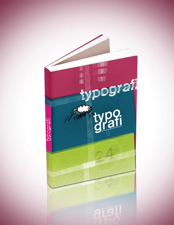 typografi book
