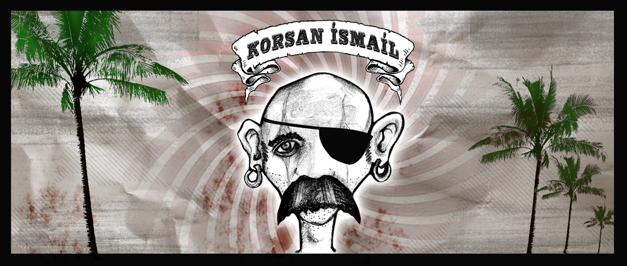 PIRATE ISMAIL by kungfuat