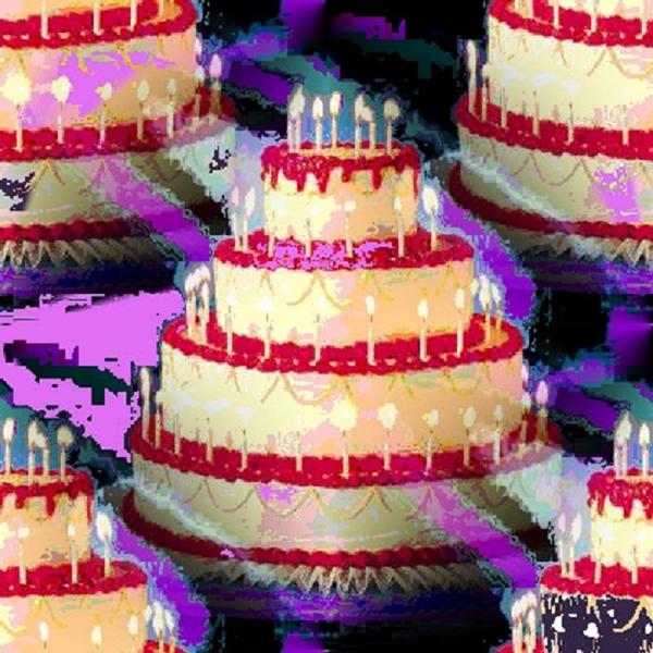 Cake Art By Jenn : happy birthday jenn by analovecatdog on DeviantArt