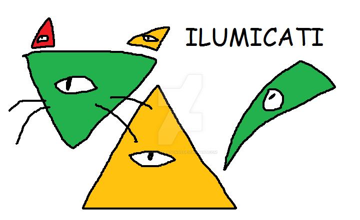 Ilumicati by Lordofdragonss