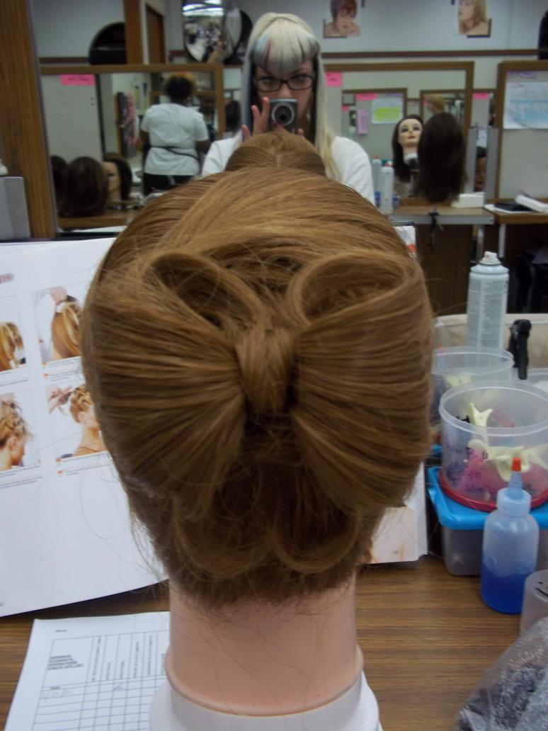 Длинные жидкие волосы какую сделать прическу