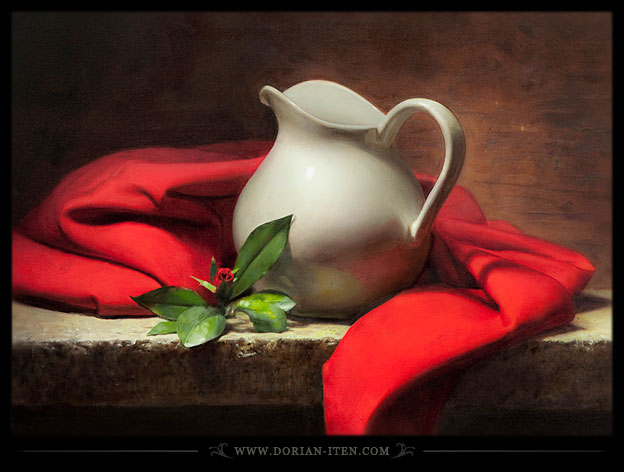 AAA Still Life 1 by D0RIAN0
