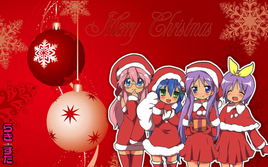 Lucky Star Christmas Wallpaper | www.pixshark.com - Images ...