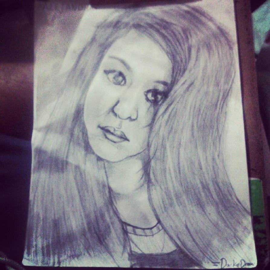 Alejandra by Rarur0ck