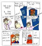 Ooh Mister TARDIS ooh