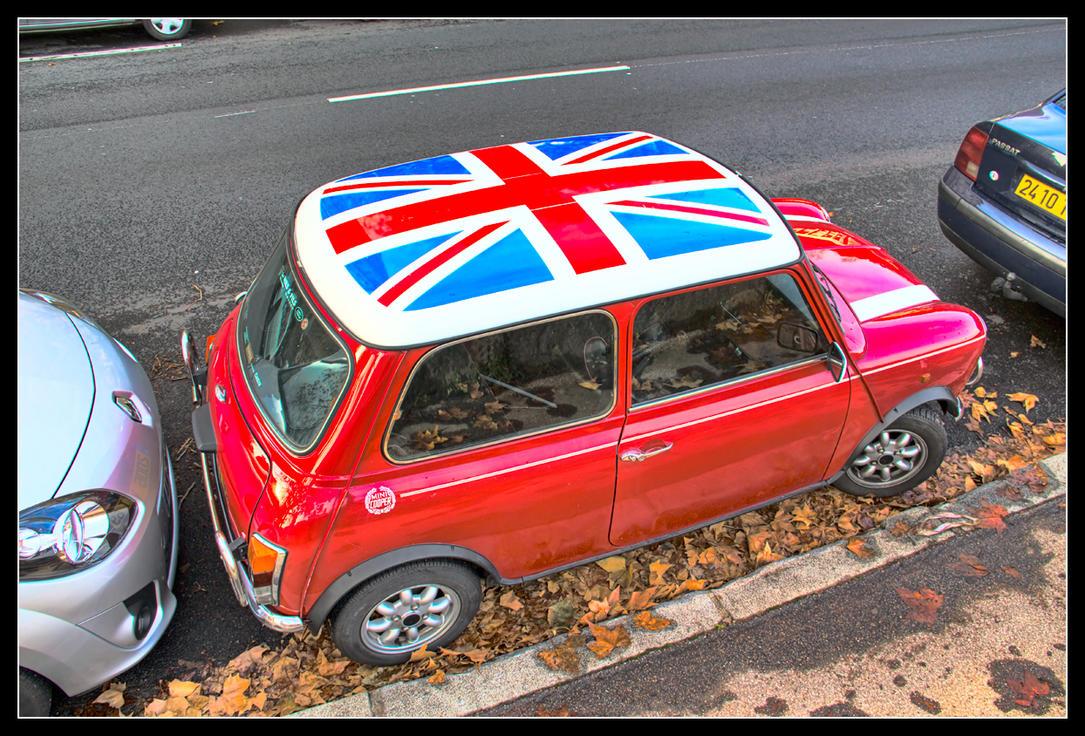 British style by ElDoctor