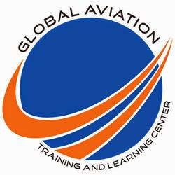 Global Aviation Logo Design