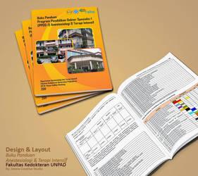 Anastesiologi Modul Design and Layout