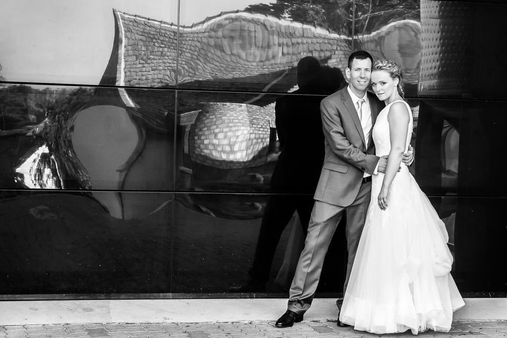 Newly-weds by kereszteslp