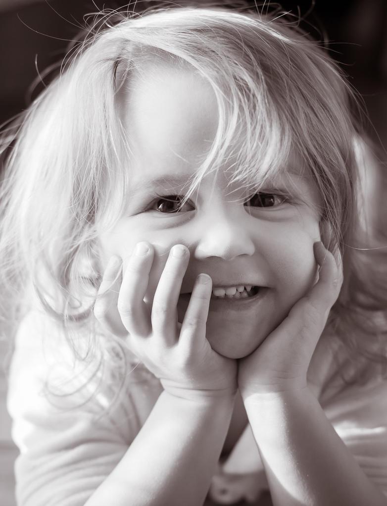Smile by kereszteslp