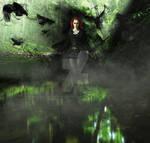 Lady Morrigan by ShadowSide-Designs