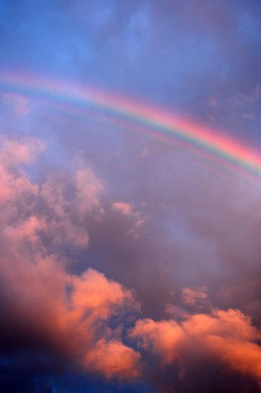 Corio Bay Rainbow by DanielleMiner