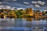 daylesford lake 2