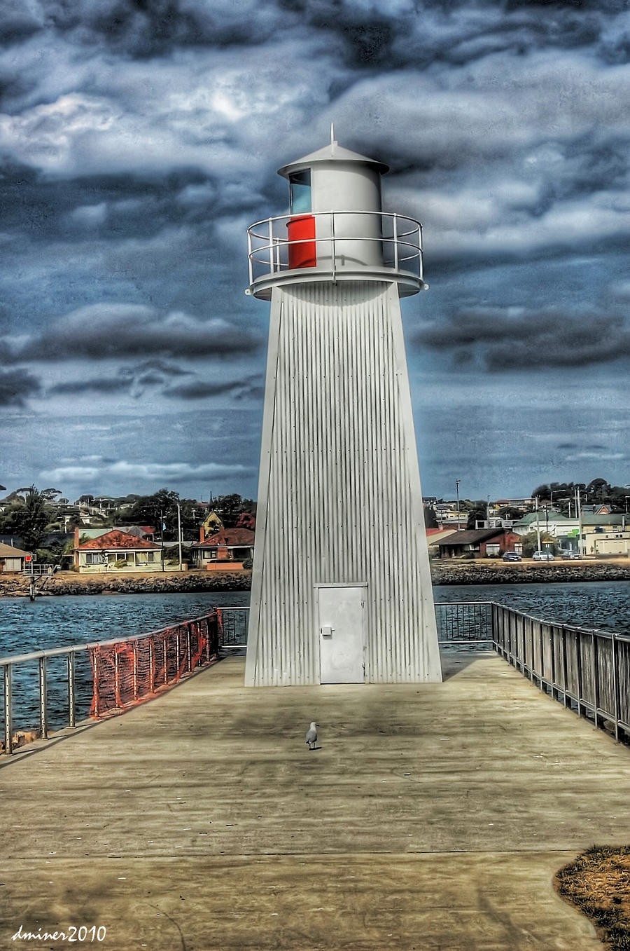 Devonport hdr by DanielleMiner