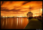 Night:Williamstown by daniellepowell82