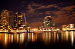 Docklands NewQuay