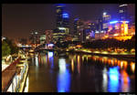 Melbourne City Yarra