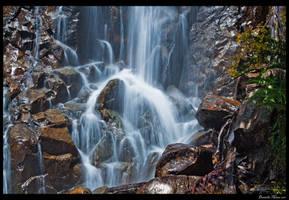 Marysville- Steavenson Falls by daniellepowell82