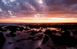 Altona Sunset 2 by daniellepowell82