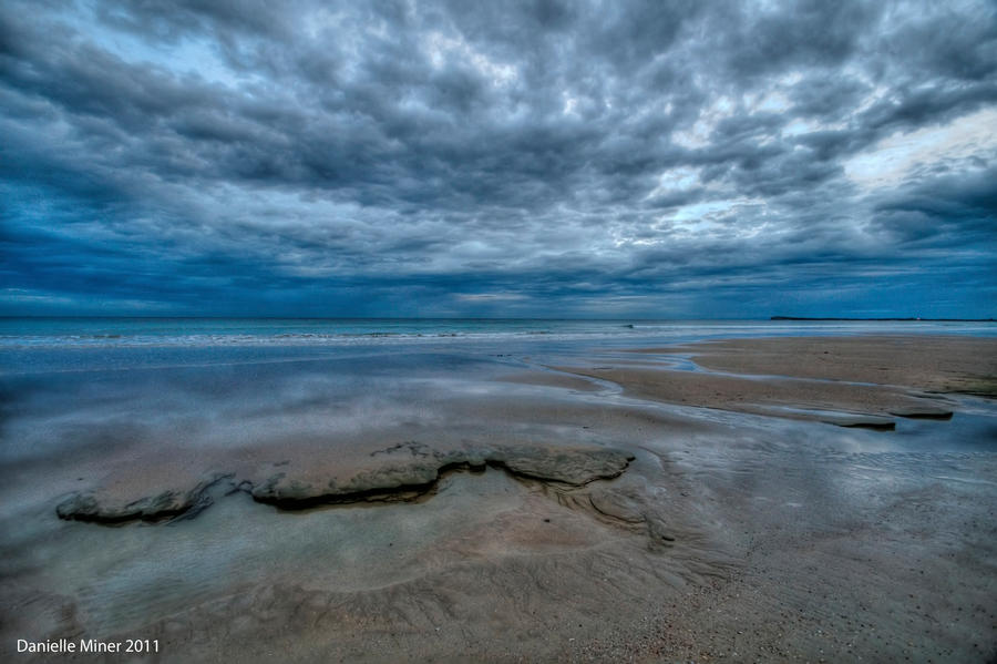 Ocean Grove 2 by DanielleMiner