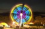 Geelong Show Rides