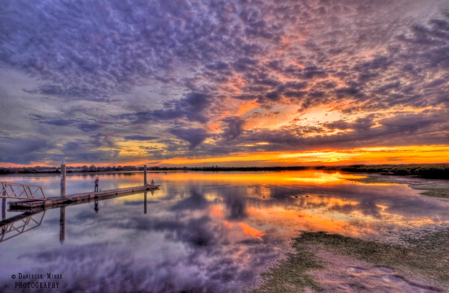 Barwon Heads River by DanielleMiner