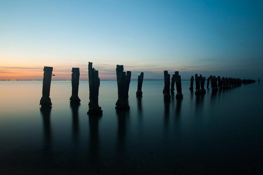Pier by DanielleMiner