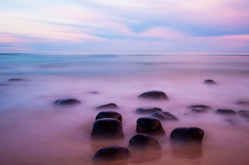 Bancoora Beach by DanielleMiner