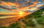 Ocean Grove Sunset 2