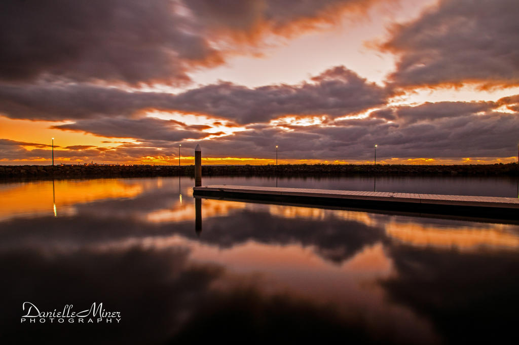 Limeburners Point by DanielleMiner