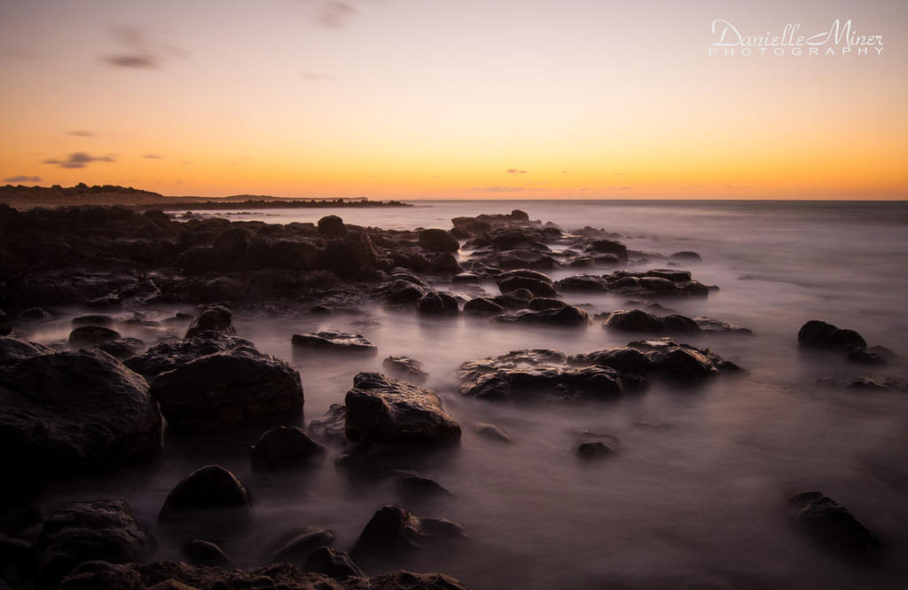 Breamlea Sunrise 2 by DanielleMiner
